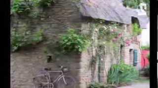 Gîtes de France à Guérande pour 5 personnes