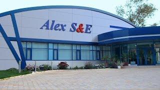 Alex S&E company