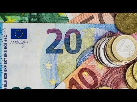 Por Que é Comum O Euro Subir Quando O Dólar Está Em Alta?