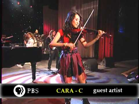 CARA-C PBS performance