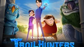 Why Troll Hunters is Worth Watching