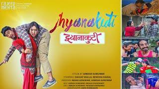 Making of jhyanakuti full movie Saugat Malla, Benisha Hamal