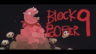 block pooper 9 - FAZENDO COCÔ QUADRADO! - Gameplay em Português PT-BR #blockpooper9