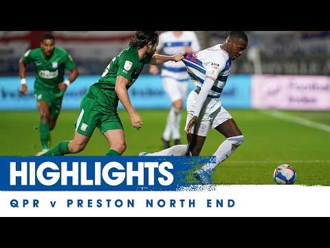 QPR Preston Goals And Highlights