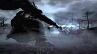 Neverwinter Nights 2 - OS X Trailer