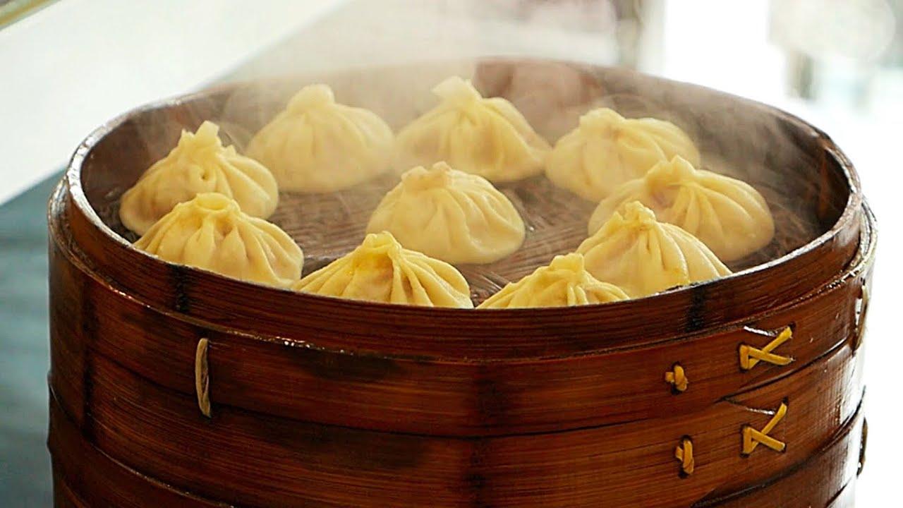Xian Chinese Food - Handmade Lamb Meat Dumplings