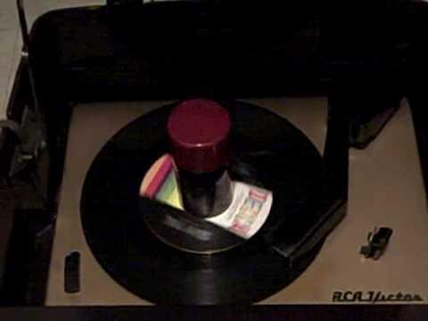 Tear Time -Wilma Burgess 1967 Decca Records 45RPM