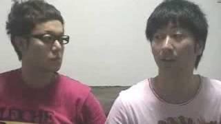 サモアリナンズの佐藤貴史と大政知巳がお届けするトーク番組。なんと、...