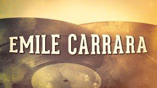 Emile Carrara, Vol. 1 « Les idoles de l'accordéon » (Album complet)