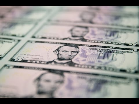 What's been behind the rise in the US dollar?   IG