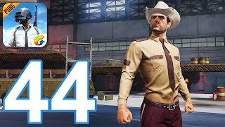 PUBG Mobile - Gameplay Walkthrough Part 44 - Arcade (iOS, Android)