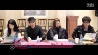 """김수현 Kim Soo Hyun """"Producer"""" script reading"""