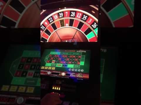 Video Merkur roulette immer gewinnen