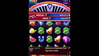 The Michigan Low Rollers Live Play BIG FISH CASINO - Available now on Desktop, Android, and iPhone!
