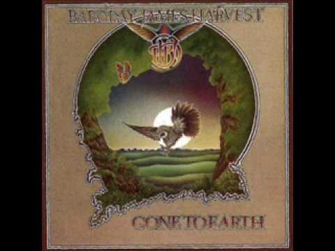 Barclay James Harvest  Hymn