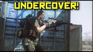 UNDERCOVER! - Escape From Tarkov