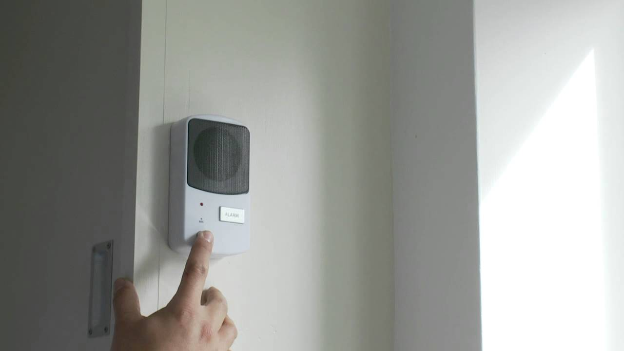 Image result for front door home intercom button