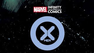 X-MEN UNLIMITED INFINITY COMIC Trailer