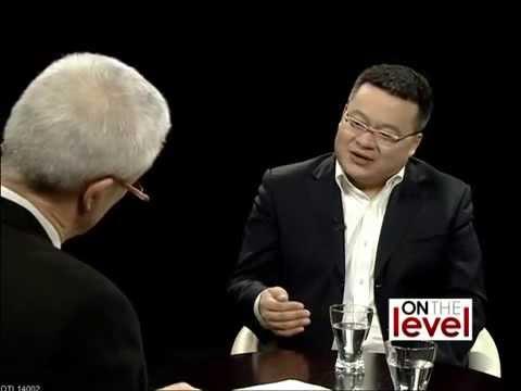 China's PR Revolution - Dong Guanpeng. OTL14002