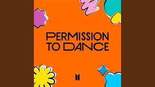 Permission to Dance (R & B Remix)
