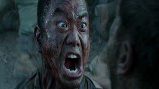 Hacksaw Ridge (2016) - Japan retakes the ridge [1080p]