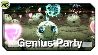 Genius Party - Review   Análise   Crítica Do Anime