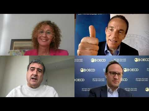 The Role of Multilateral Organizations in Latin America During the COVID-19 Crisis video thumbnail