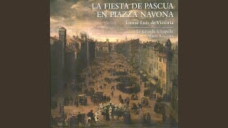 S. Giacomo Degli Spagnoli, Misa, Visperas y Completas: Tiento de segundo tono por Gsolreut (Organo)