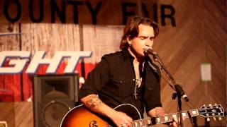 Cody Canada and the Departed Ballad of Rosalie - Acoustic