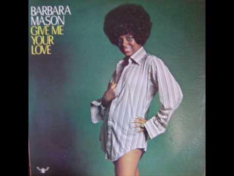 Barbara Mason - Hello Baby