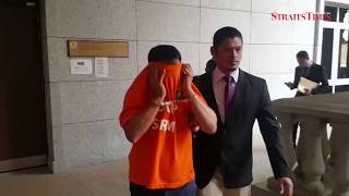 Alor Gajah CID chief remanded seven days over probe into vice protection racket