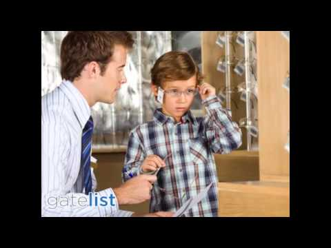 20/20 Optometry of Silicon Valley – Kids Exams – San Jose CA 95131