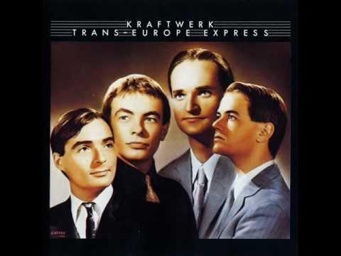 Grandmaster Flash --06 - Kraftwerk - Trans Europe Express-B$