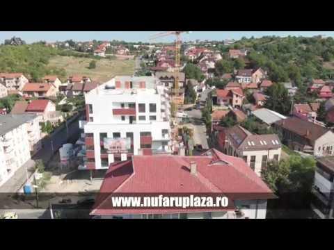 Nufarul Plaza Oradea