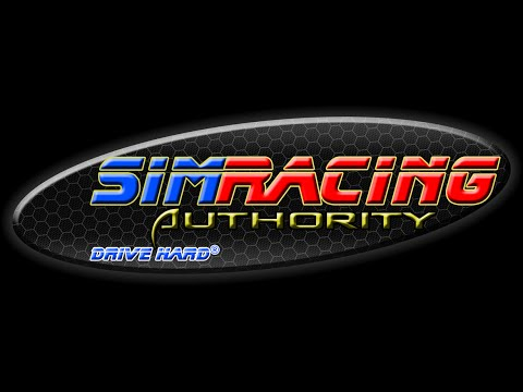 Sim Racing Authority Newland Truck Series @ Talladega