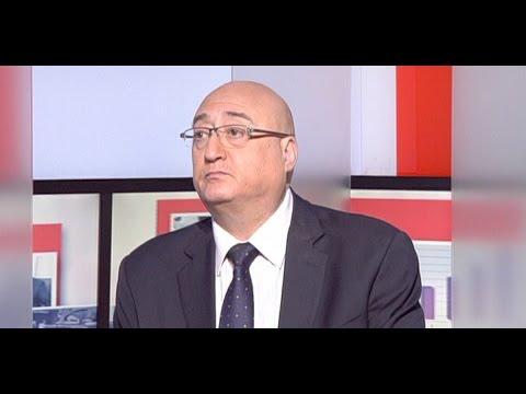 حوار اليوم مع المحامي جوزيف أبو فاضل - كاتب ومحلل سياسي