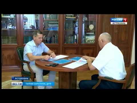 В Красноярском районе все многодетные семьи получили земельные участки