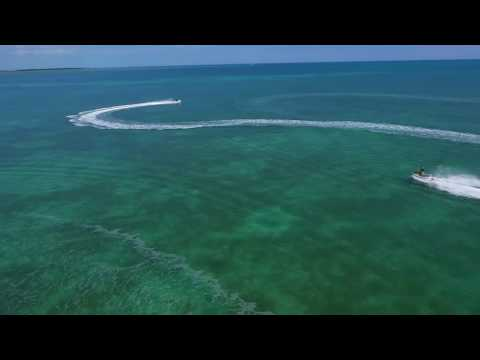 A1A Watersports & Boat Rentals In The Florida Keys !   ( Location Before Hurricane Irma)
