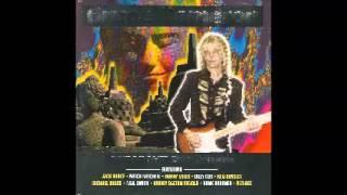 Bruce Cameron - Rainning the Blues