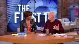 'The First 15' with Robin Robinson