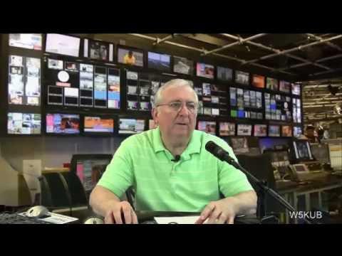 Amateur Radio Roundtable 3 8 16