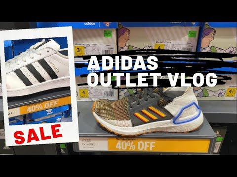 Adidas Factory Outlet Store SALE!!! up
