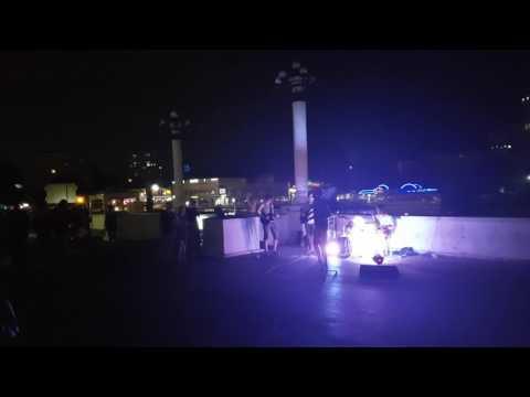 Севастополь  набережная июль 2017 г -  Sebastopol street music