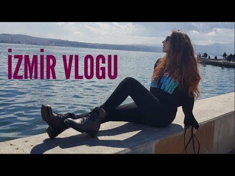 Kuş Belgeseli + Çocuk Parkı = İzmir Vlogu