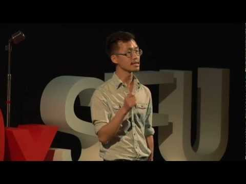 How to Live a Creative Life: Dr. Ray Hsu at TEDxSFU