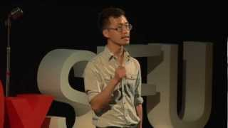 How to Live a Creative Life: Dr. Ray Hsu at TEDxSFU