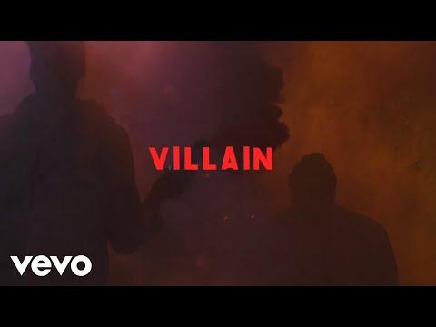 Piers James - VILLAIN ft. Dream Mclean