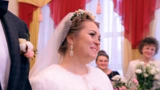 Наша свадебка
