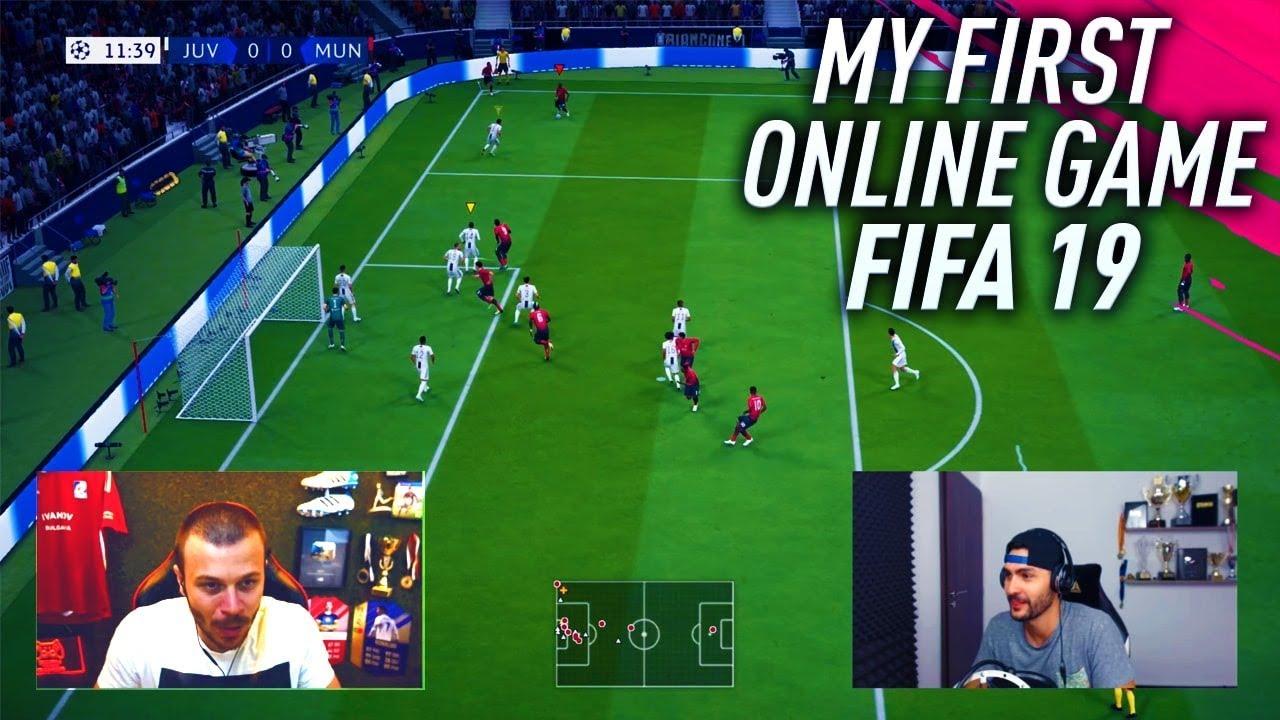 Fifa 19 Online Saison