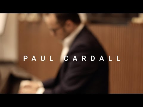 Paul Cardall | Peaceful Piano Album Release Party